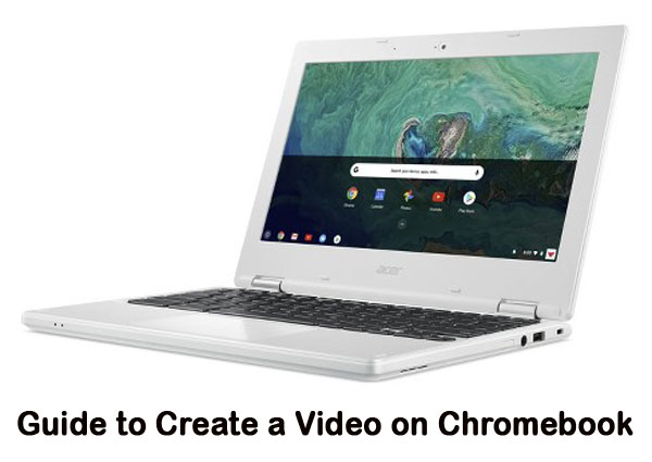 video-on-chromebook